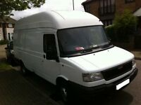Reliable and cheap MAN AND VAN removal Service from £12/hr!!!