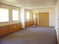 Fantastic Modern Office Space Derby City Centre