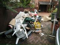 House Clearances, Man with a van Nottingham, Tip runs Nottingham, Rubbish removal Nottingham