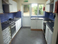 Friendly girl wanted to share twin room, large friendly clean house share in Acton. Close Tube