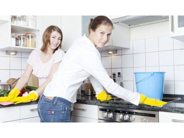 DEEP PROFESSIONAL CLEANING, CARPET STEAM CLEANING