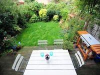 Oval 2 Bedroom Garden Flat Only £1500!