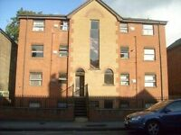 Furnished Large Studio Flat, Levenshulme, M19, No Agency Fee