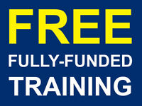 Free SIA Security Course for over 25 year olds - Security Guard/Door Supervisor/CCTV in East London
