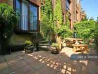 6 bedroom house in Roding Mews, London, E1W (6 bed)
