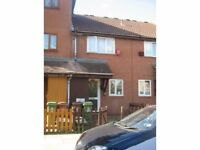 A Lovely & Spacious Two Bedroom Family Home available for rent in Quiet North Thamesmead Cul De Sac.