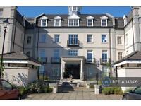 2 bedroom flat in Great Western Road, Aberdeen, AB10 (2 bed)