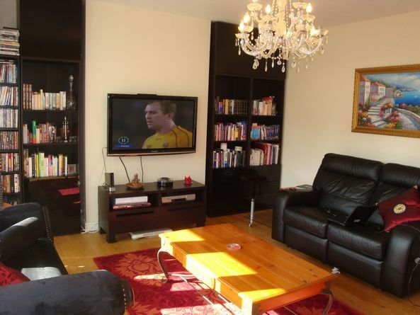 Amazing 2 bed flat in balham to rent