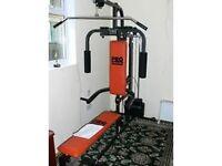 PRO POWER Fitness Equipment multi-GYM