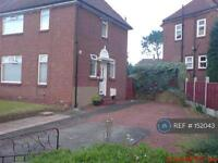 3 bedroom house in Detached House, Newcastle Upon Tyne, NE4 (3 bed)