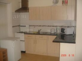 4 Private Studio's FOR RENT from 60pw to 75pw - FURNISHED INC BILLS