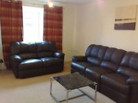 An ensuite-double room furnished in Hampton Hargate, PE7 8 Peterborough