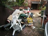 Rubbish Removals/ Movings with friendly couple!!