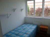 Single Room Including All Bills near Limehouse/Stepney Green