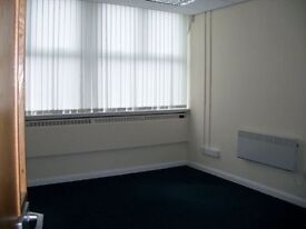 Office space available- Liverpool 24 close to liverpool airport & motorway links- VIEW NOW!