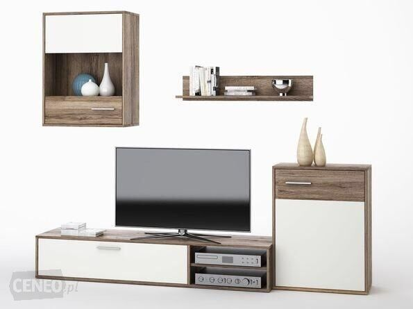 Wall Unit Tv Stand Shelf Living Room Furniture Set MUST GO TODAY