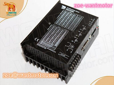 Usa Freewantai Cnc Kit Nema42 Stepper Motor Driver Dq2722ma 220v 7a