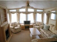 SUPER DEAL - HOLIDAY HOME FOR SALE - Southerness - Priced For Quick Sale.