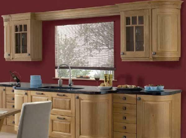 Light oak kitchen cabinets buy sale and trade ads for Kitchen cabinets gumtree