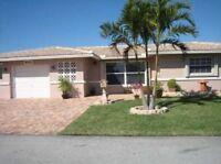 Floride Maison à louer près de Fort Lauderdale