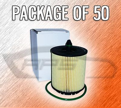 CARTRIDGE OIL FILTER L15436 FOR BUICK CHEVROLET GMC PONTIAC SATURN - Cover OF 50