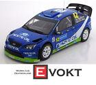 Sunstar Ford Diecast Rally Cars