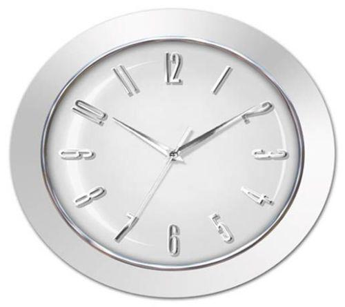 Silent Wall Clock Ebay