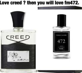 Do you like Creed Aventus? You will love this!