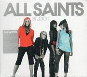 All Saints CD
