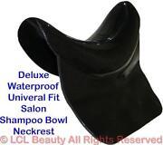 Shampoo Bowl Neck Rest
