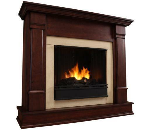 Gel fireplace ebay for Alcohol gel fireplace