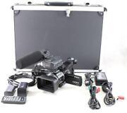 Sony HVR-A1U