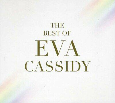 Eva Cassidy - The Best Of Eva Cassidy (The Best Of Eva Cassidy)