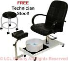 New Pedicure Chair