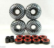 Skateboard Wheels Bearings