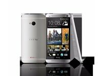 HTC one M7 unlock beats audio Android LTE 32GB