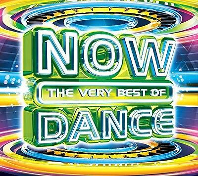 Various Artists - Very Best of Now Dance / Various [New CD] UK - Import