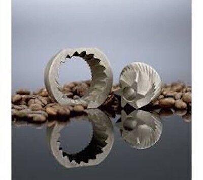 Капучино и эспрессо- Jura Conical Grinder