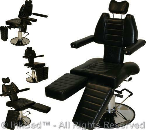 Hydraulic tattoo chair ebay for 2 chairs tattoo