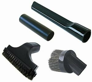 HENRY HOOVER VACUUM CLEANER END Brush Hose MINI ATTACHMENT KIT 4pc
