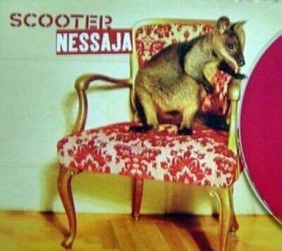 Scooter [maxi-cd] nessaja (4 tracks, cardsleeve)