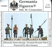 Germania Figuren