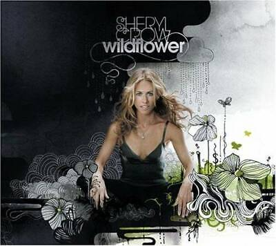 Wildflower Deluxe Edition - Audio CD By Sheryl Crow - VERY GOOD - $5.43
