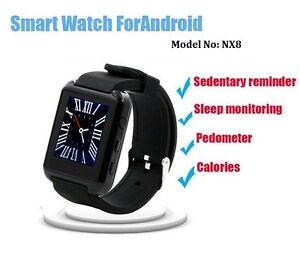 2016 NX8 Smart Watch