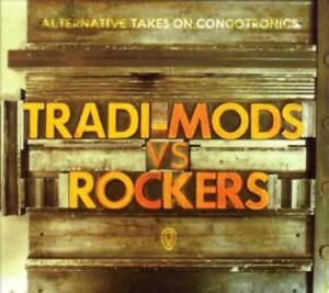 Tradi-Mods Vs Rockers:Alternative Takes on Congotronics 2 CD Neu!