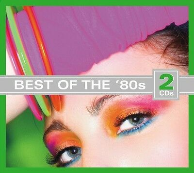 Various Artists - Best of the 80S [New CD]