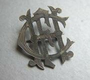 Name Brooch