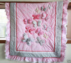 Unbranded Girls' Nursery Quilts