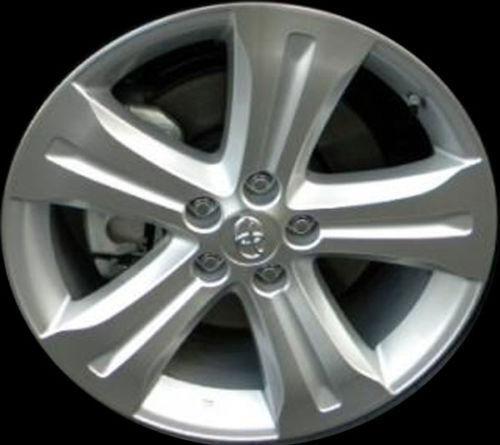 Toyota Highlander Rims Wheels Ebay
