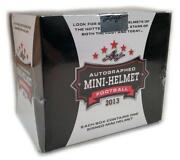 Leaf Mini Helmet